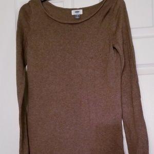 Crewneck sweater size s